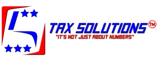 5 Star Tax Solutions